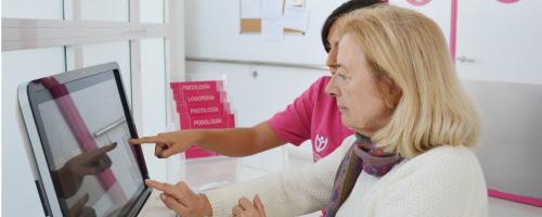 Programa activa tu tarde para mayores